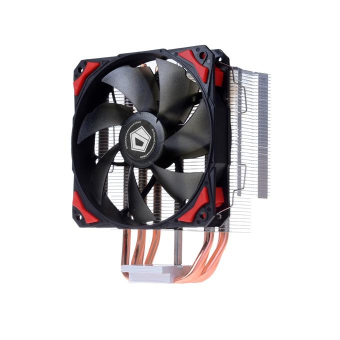 Охлаждане за процесор ID-Cooling SE-214X, Съвместимост с 2011/1151/1150/1155/1156/FM2+/FM2/FM1/AM3+/AM3/AM2+/AM2 image