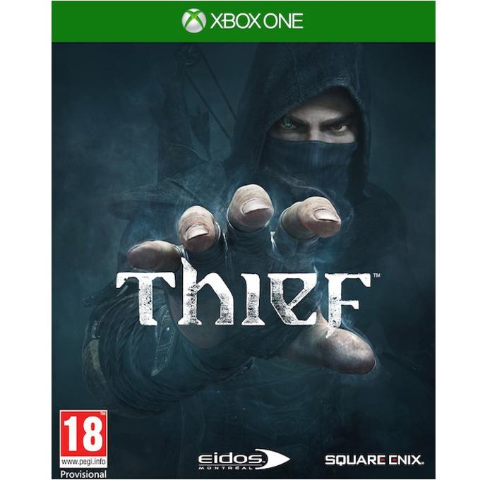 Thief, за XBOX ONE image