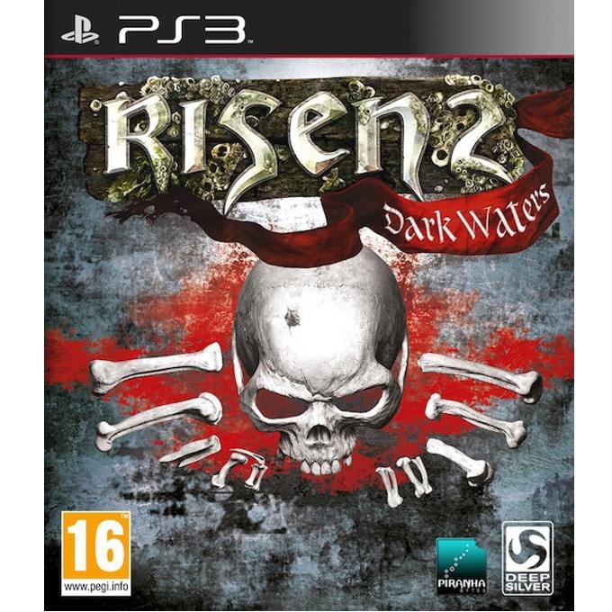 Risen 2: Dark Waters, за PlayStation 3 image
