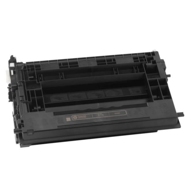HP 37X (CF237X) Black product