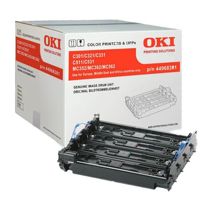 Oki (44968301) Drum product