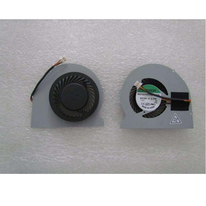 Вентилатор за лаптоп, Acer Aspire, 3830TG 5830TG image