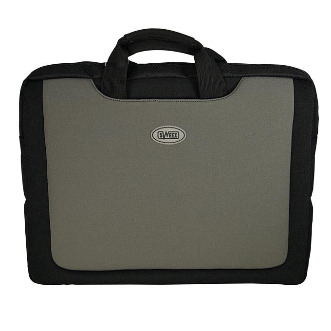 """Чанта Sweex SA120, 15.4"""", неопрен image"""