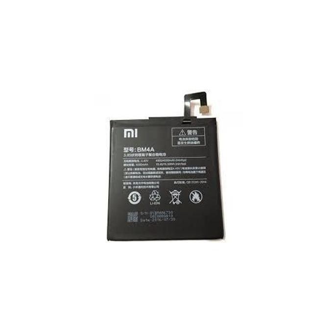 Батерия (оригинална) Xiaomi BM4A, Xiaomi RedMi Note Pro, 4000mAh/4.4V, bulk image