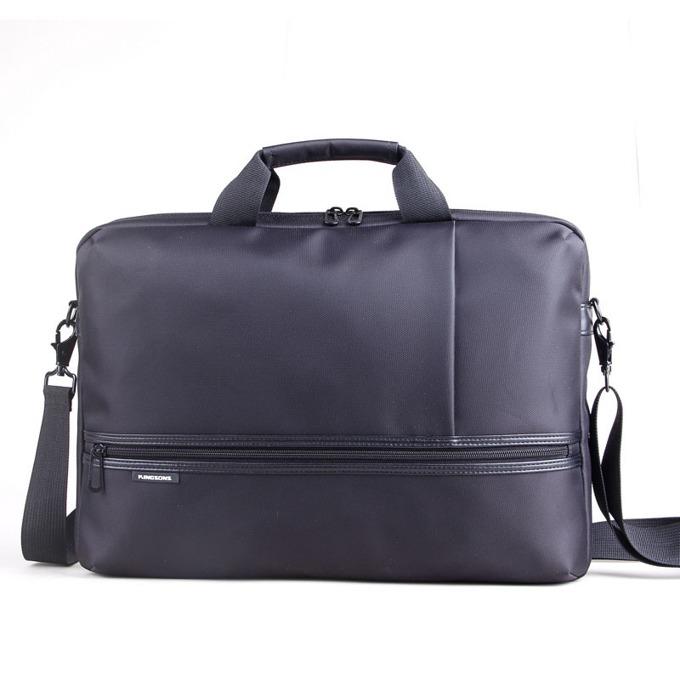 "Чанта за лаптоп Kingsons K8881W, до 15.6""(39.62 cm), водоустойчева, черна image"