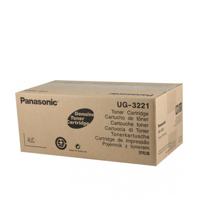 КАСЕТА ЗА PANASONIC UF-490/UF-4100 - P№ UG 3221 - заб.: 6000k image
