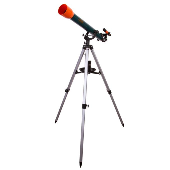Телескоп Levenhuk LabZZ Т3, 175x оптично увеличение, 60 mm диаметър на лещата, 700 mm фокусно разстояние image