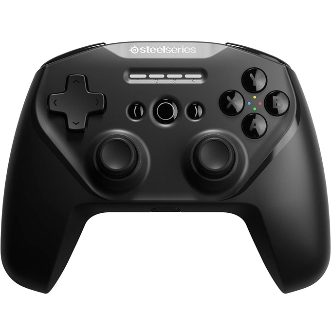 SteelSeries Stratus Duo product