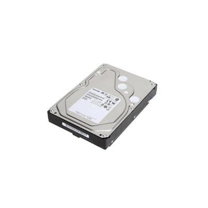 """Твърд диск 2TB Toshiba MG04ACA200E, SATA 6GB/s, 7200 rpm, 3.5""""(8.89 cm) image"""