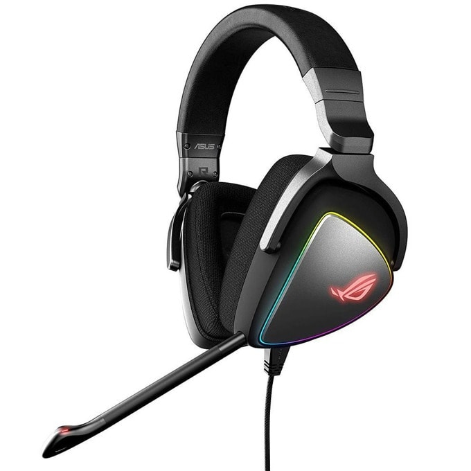 Asus ROG Delta S product