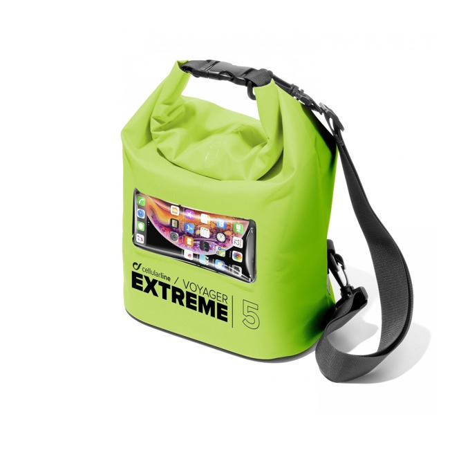 Cellularline Voyager Extreme 5л Green product