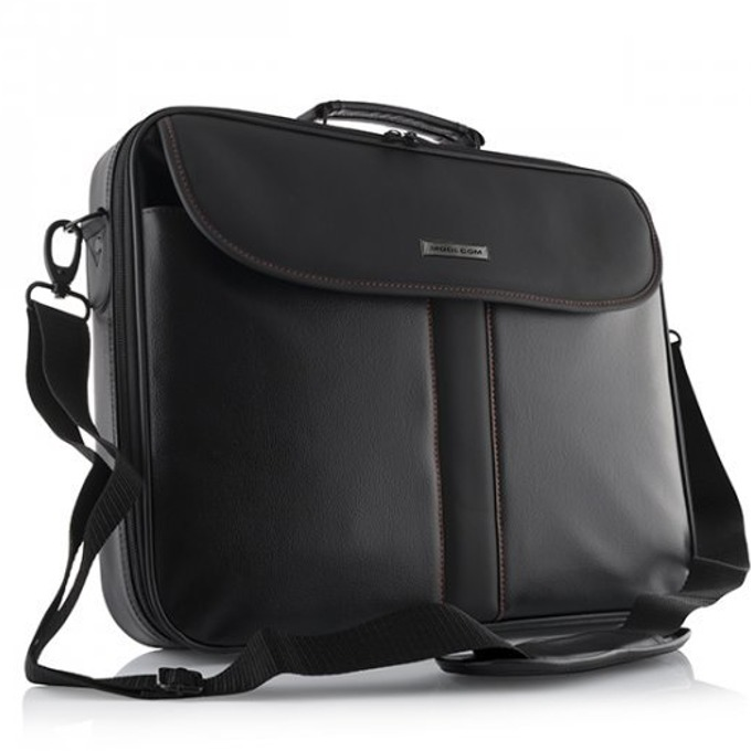 """Чанта за лаптоп Modecom Cordoba, До 15,6""""(39.62 cm), черен image"""