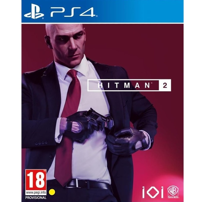 Hitman 2 (PS4) product