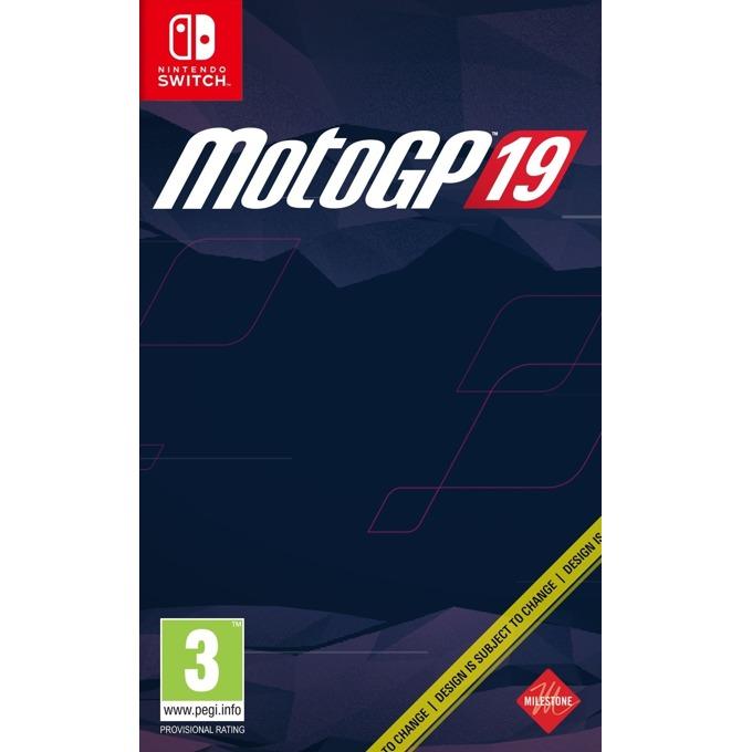 MotoGP 19, за Nintendo Switch image