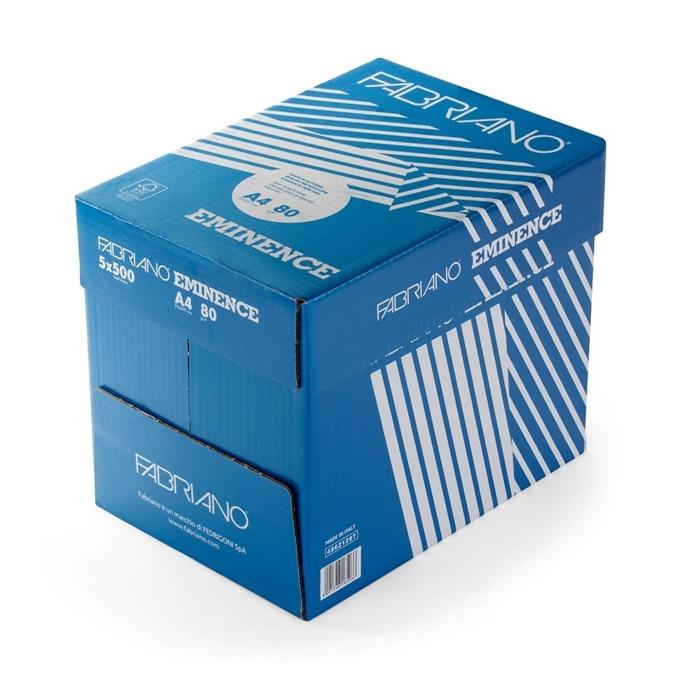 Fabriano Eminence, A4, 80 g/m2, 500 листа, 5 пакет product