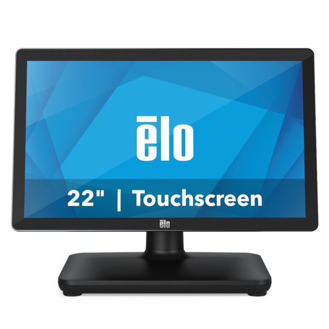 Elo E937523 EPS22H3-2UWA-1-MT-4G-1S-NO-00-BK product