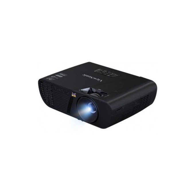 Проектор ViewSonic PJD7720HD, DLP, Full HD(1920x1080), 22 000:1, 3200 lm, HDMI, miniUSB image