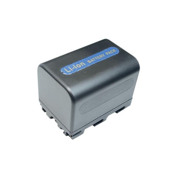 Батерия Cameron Sino (SONY NP-FM70), 7.4V, 2800mAh  image
