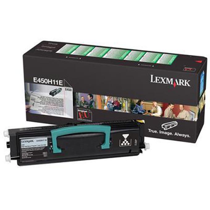 КАСЕТА ЗА LEXMARK E450 product