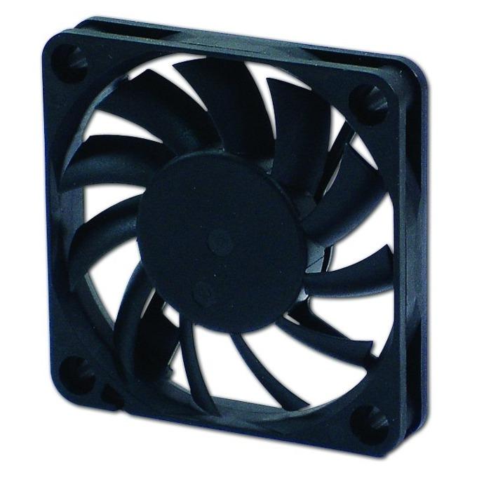 Вентилатор 60мм EverCool EC6010H24EA, EL Bearing 24V, 4400rpm image