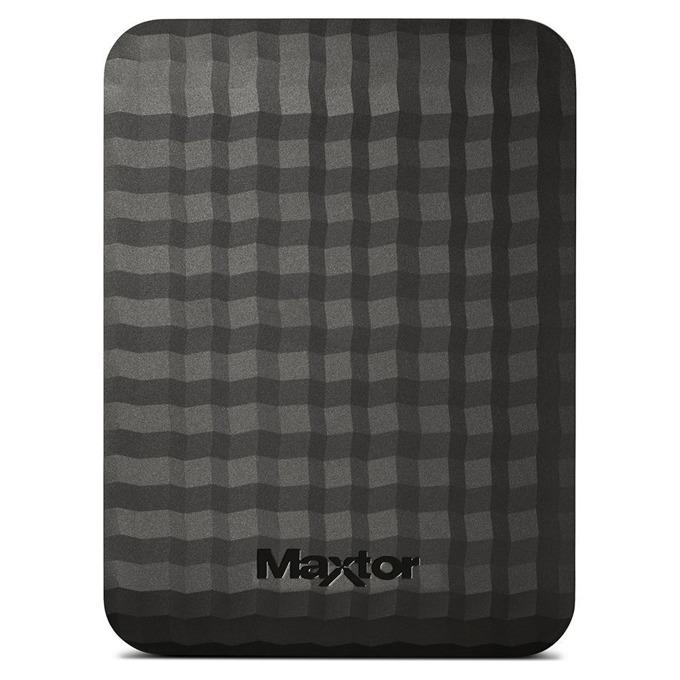 """Твърд диск 500GB Seagate M3 Portable, външен, 2.5"""" (6.35 cm), USB 3.0 image"""