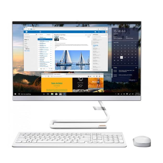 Lenovo IdeaCentre AIO 3 24ARE05 product