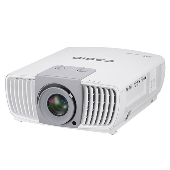 Проектор Casio Large Venue XJ-L8300HN, DLP, Ultra HD (3840x2160), 20 000:1, 5000 lm, LAN, HDMI, D-Sub, USB, miniUSB image