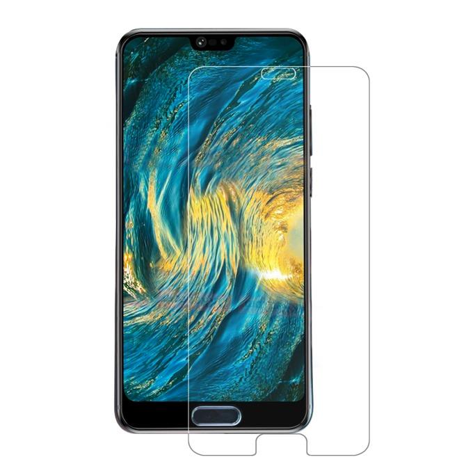 Протектор от закалено стъкло /Tempered Glass/ Eiger, Huawei P20 image