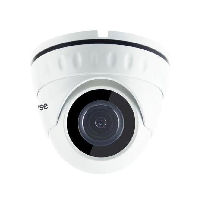 AHD камера Longse LIRDNHTC100B, куполна, 1MP(1280x720), 3.6mm обектив, IR осветеност (до 20 метра), външна, IP66 защита image