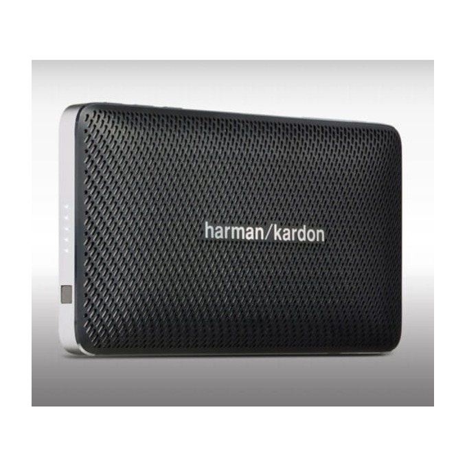 Тонколона Harman Kardon Esquire Mini, 1.0, 8W, Bluetooth, NFC, черна, микрофон image