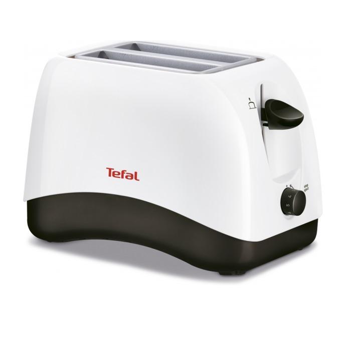 Тостер Tefal 130130, DELFINI 2, 7 степени, 850W image