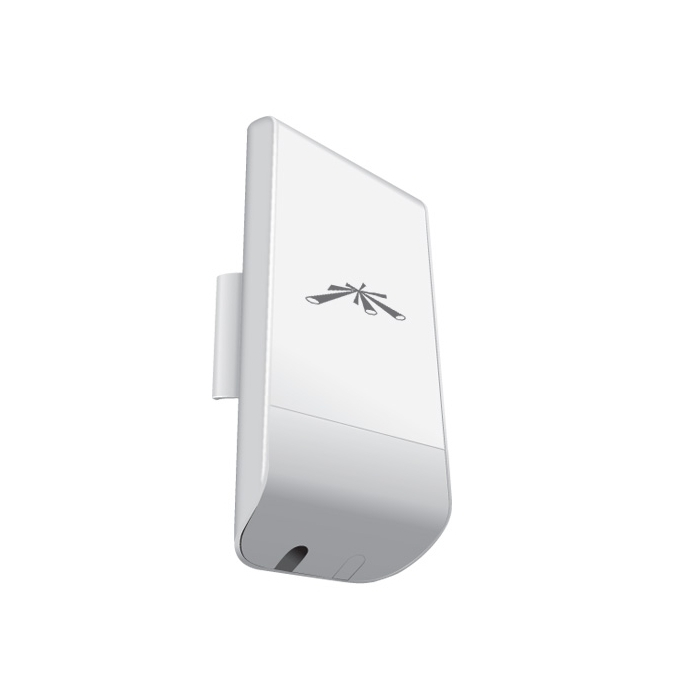 Access point/Аксес пойнт Ubiquiti Loco M2, 2.4GHz (300Mpbs), 1 x 10/100 Ethernet Port image