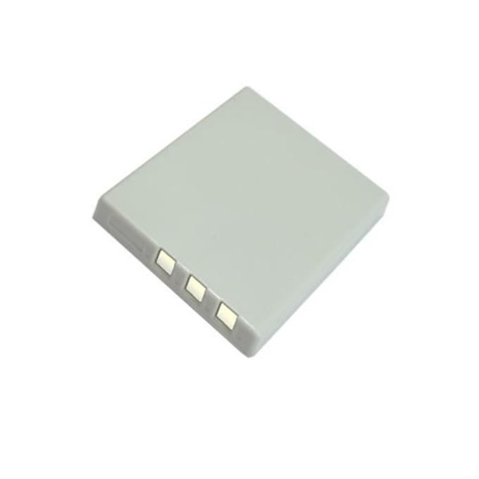 Батерия Cameron Sino за апарат FUJI NP40, Pentax DLi8, ROLLEI DA10, DB60, DP60, DX63, DX68, Finepix F402, F610, F700 Zoom, Pentax OptioS, OptioS4i, LiIon 3.7V, 700mAh  image
