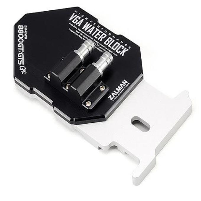Охладител за видеокарти ZALMAN ZM-GWB8-1, Nvidia VGA Water Block image