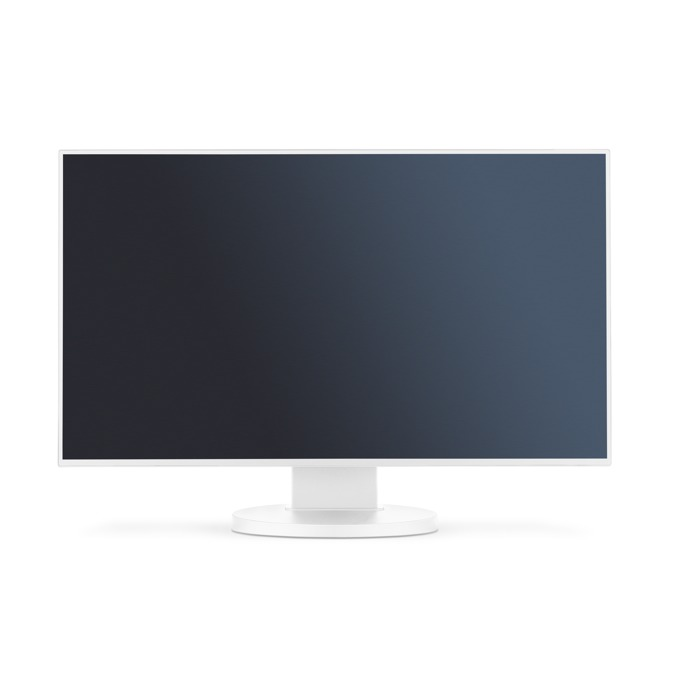 "Монитор NEC EX241UN, 23.8"" (60.45 cm) IPS панел, Full HD, 6 ms, 1000:01, 250 cd/m2, HDMI, DisplayPort, DVI image"