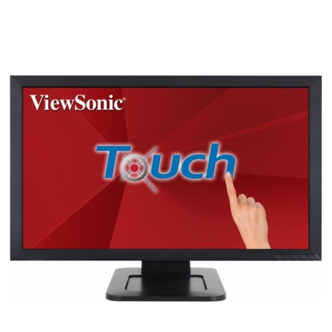 ViewSonic TD2421
