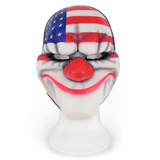 Маска Gaya Payday 2 Face Mask Dallas, реплика image
