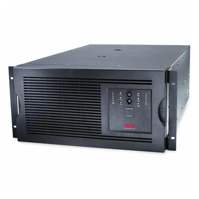 UPS APC Smart-UPS, 5000VA/4000W, Line Interactive  image