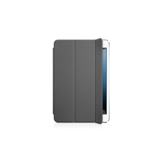 """Калъф за таблет Apple Smart Cover, iPad mini , 7.9"""" (20.06cm), """"бележник"""", тъмносив image"""