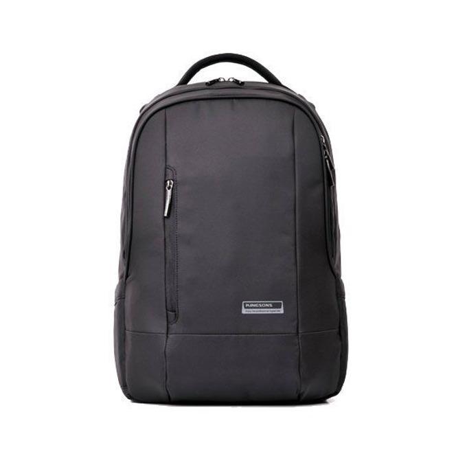 "Раница Kingsons ""Elite"" KS3022W за лаптоп до 15.6"" (39.6 cm), черна image"