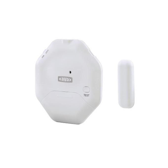 Xavax Window/Door Alarm Sensor 111985
