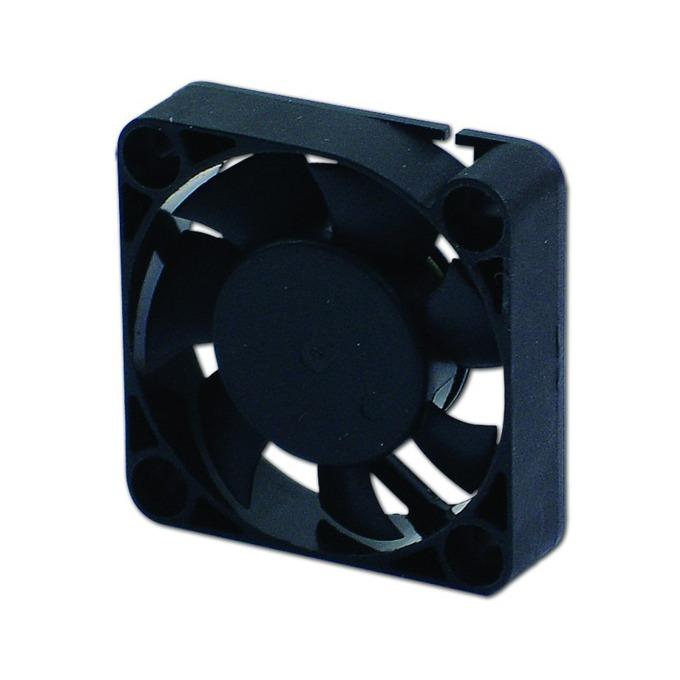 Вентилатор 40мм, EverCool EC4010M12EA, EL Bearing 5000rpm image