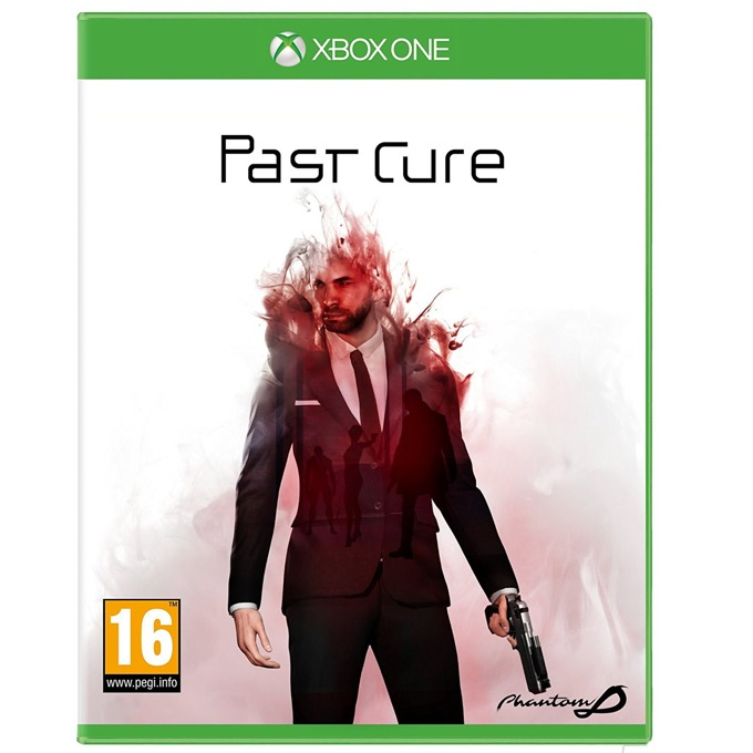 Past Cure, за Xbox One image