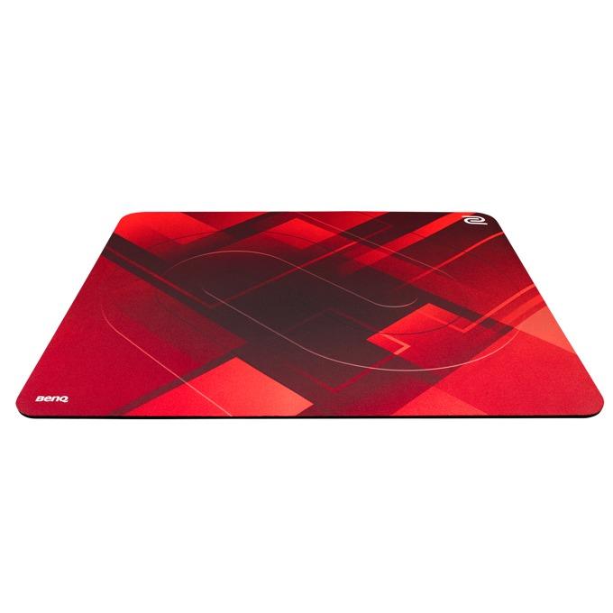 Подложка за мишка Zowie G-SR-SE, гейминг, червена, 470 x 390 x 3.5 mm image