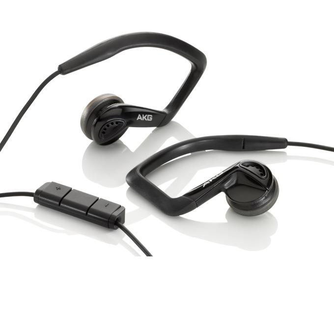 AKG K 326 оптимизирани за iPhone/iPod product