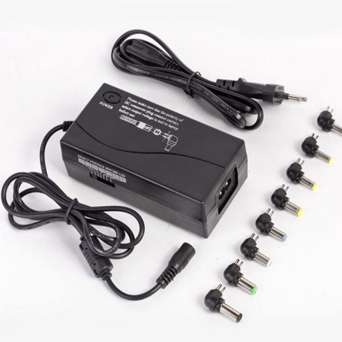 Захранване (заместител) за лаптопи, универсално, 15V/16V/18V/19V/20V/22V, 4A, 70W, различни накрайници image