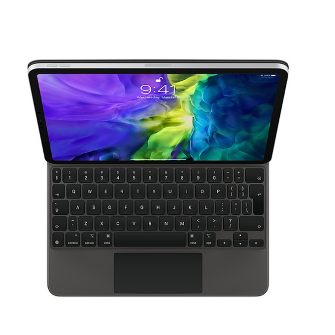 Apple Magic Keyboard for iPad Pro 2 IE