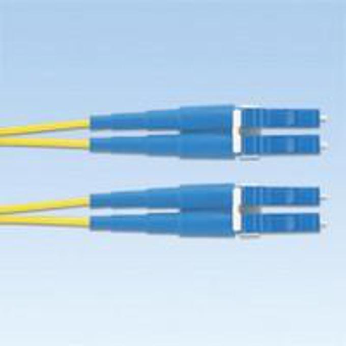Оптичен кабел SC към SC duplex, 1m, Panduit 9/125, Singlemode 9 image