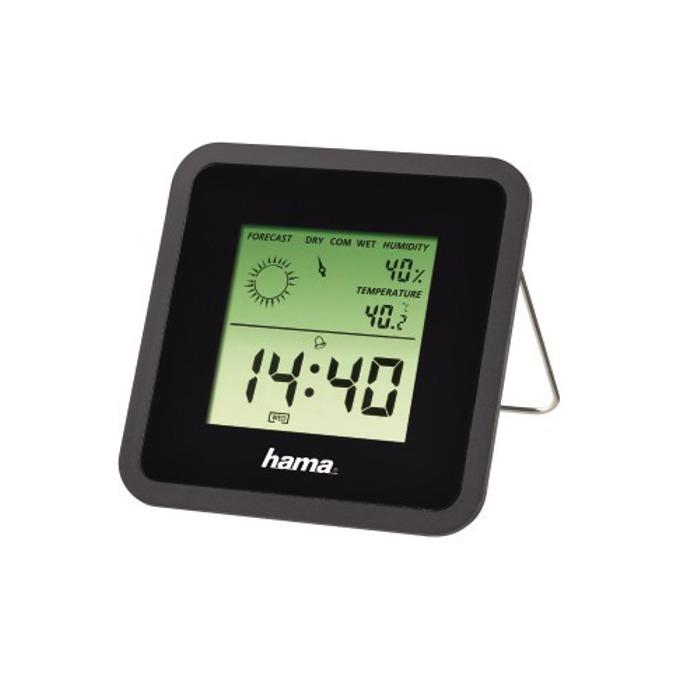 Цифров термометър/хигрометър/барометър