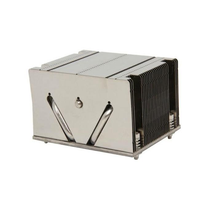 Охлаждане за процесор Supermicro SNK-P0048P, Passive, LGA 2011, Intel Xeon E5-2600 Series image